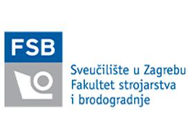 Slika predstavlja logotip Fakulteta strojarstva i brodogradnje.